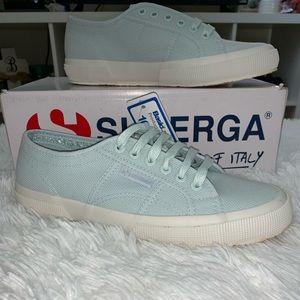 Superga Cotu Classic Sneakers   NWT